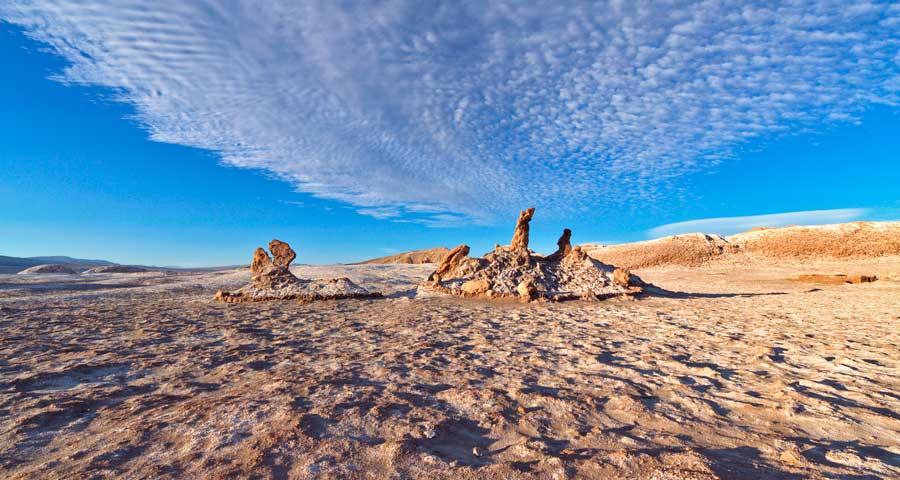 melhor epoca para visitar o deserto de atacama