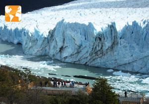 Pacote de Viagem para a Patagônia Argentina