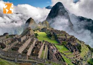 Pacote de viagem para Peru