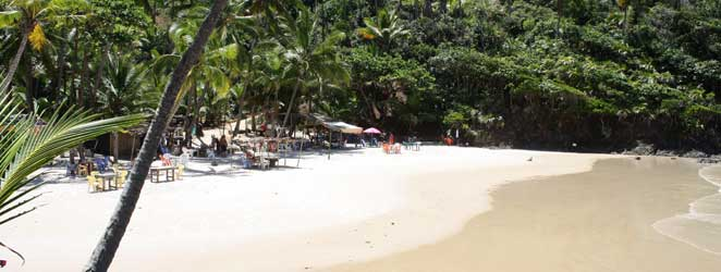 Praias Nacionais