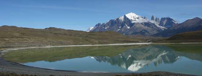 Que tal conhecer o Chile?
