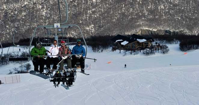 Roteiro de Ski: Conheça os Melhores Lugares para Esquiar na América do Sul