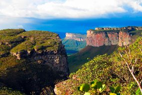 visual chapada diamantina