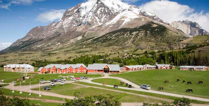 all inclusive torres del paine