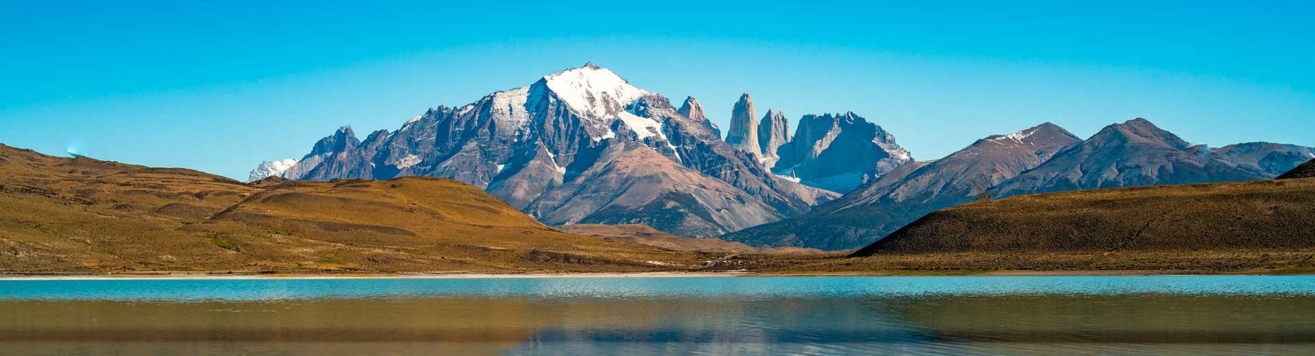 patagonia national park chile
