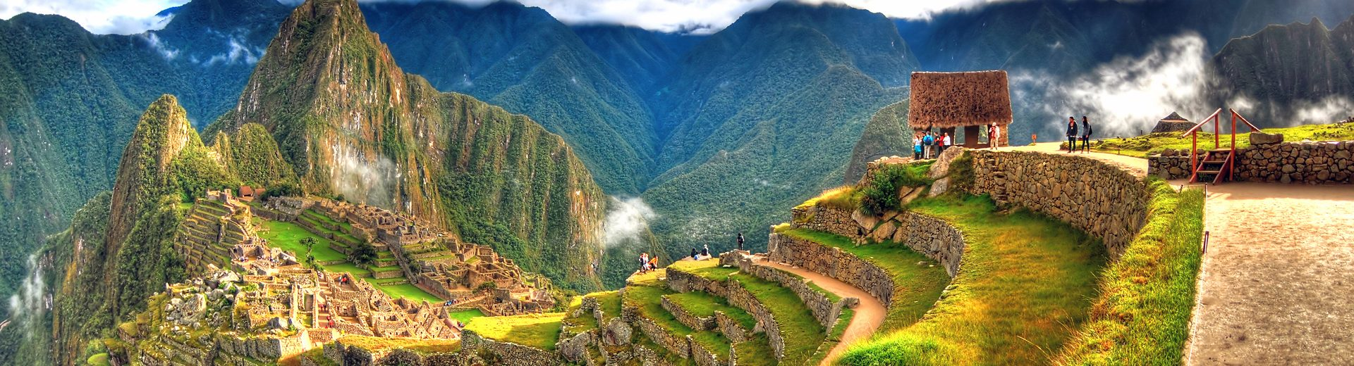Turismo no Peru: Destinos surpreendentes